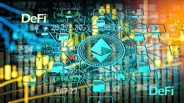 """被称为""""将颠覆现有金融""""的DeFi究竟是什么 它有什么优势?(上)插图1"""