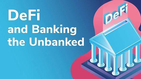 """被称为""""将颠覆现有金融""""的DeFi究竟是什么 它有什么优势?(上)插图2"""