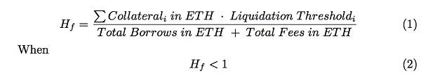 """被称为""""将颠覆现有金融""""的DeFi究竟有什么典型案例?(中)插图1"""