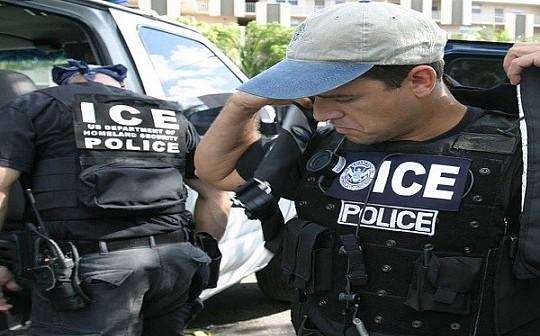 美国移民与海关执法局利用区块链技术打击毒品交易