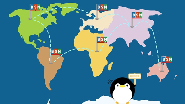 趣味动画:BSN在做一个怎样的全球性区块链基础设施网络?插图8