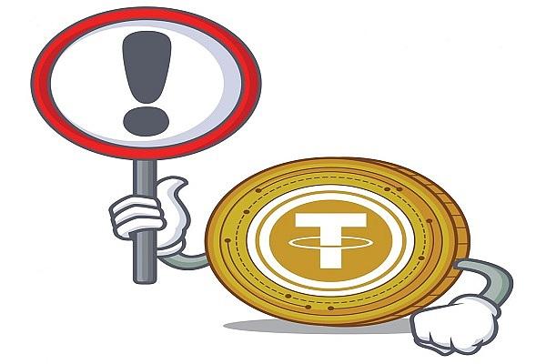 魏斯评级公司质疑USDT 警告投资者关注Tether风险