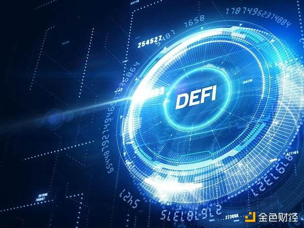 全面拥抱DeFi生态 火币钱包战略升级为一站式DeFi资产收益管理平台插图2