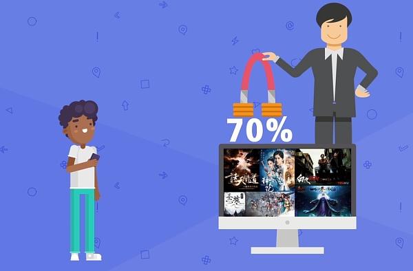 区块链新应用DDM娱乐星球 颠覆传统数字娱乐生活
