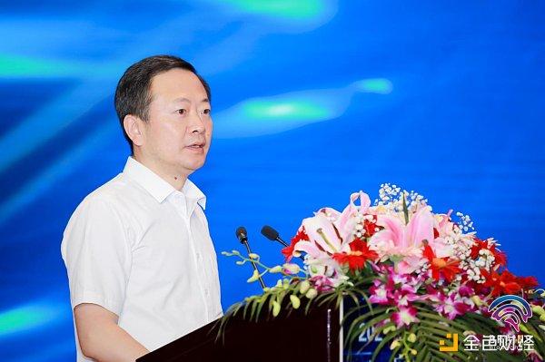 2021长三角(上海)区块链应用创新大赛成功举行插图3
