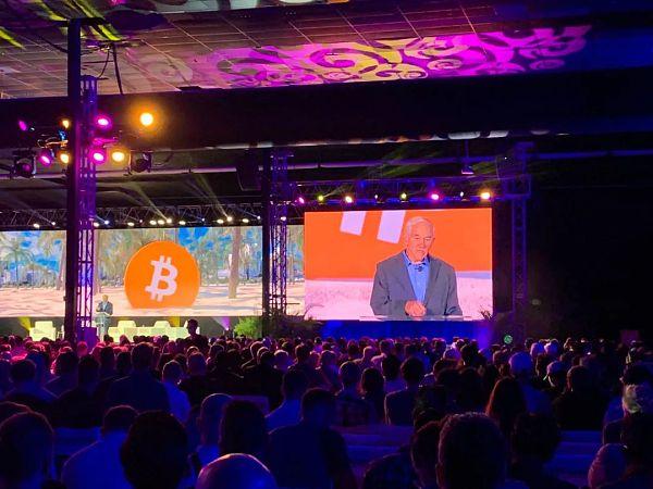迈阿密 Bitcoin 2021 全记录:奶王云集 惊喜与惊吓不断