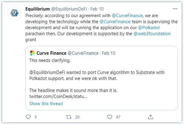 Curve Finance 估值:最被忽视的 DeFi 协议插图13