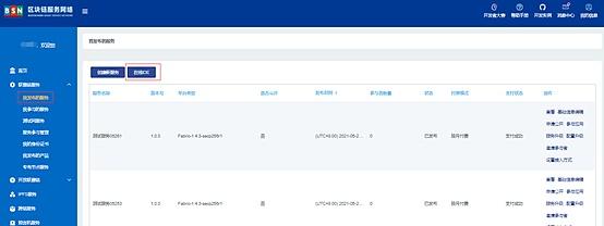 BSN官网已上线首批IDE Web端 免费供开发者使用插图