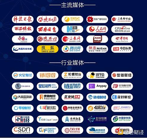 第二届中国西安区块链产业发展论坛首发预告插图2
