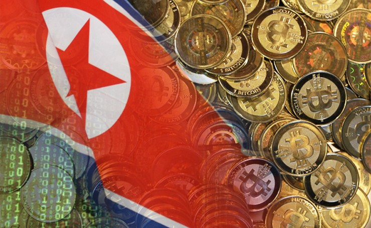 黑客发邮件试图盗取虚拟货币  韩议员推测是朝鲜所为