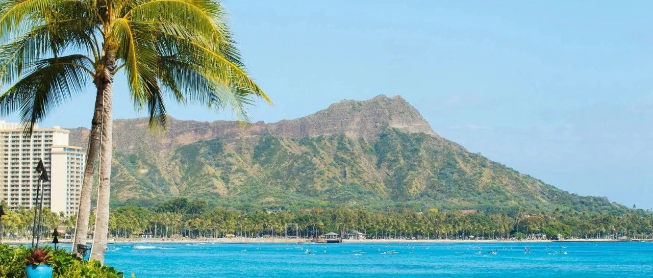 """加密货币的""""天堂乐园""""? 2021年美国夏威夷对加密货币的需求增长超687%"""