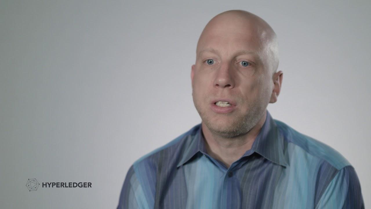 Justin Newton of Netki on Hyperledger - YouTube