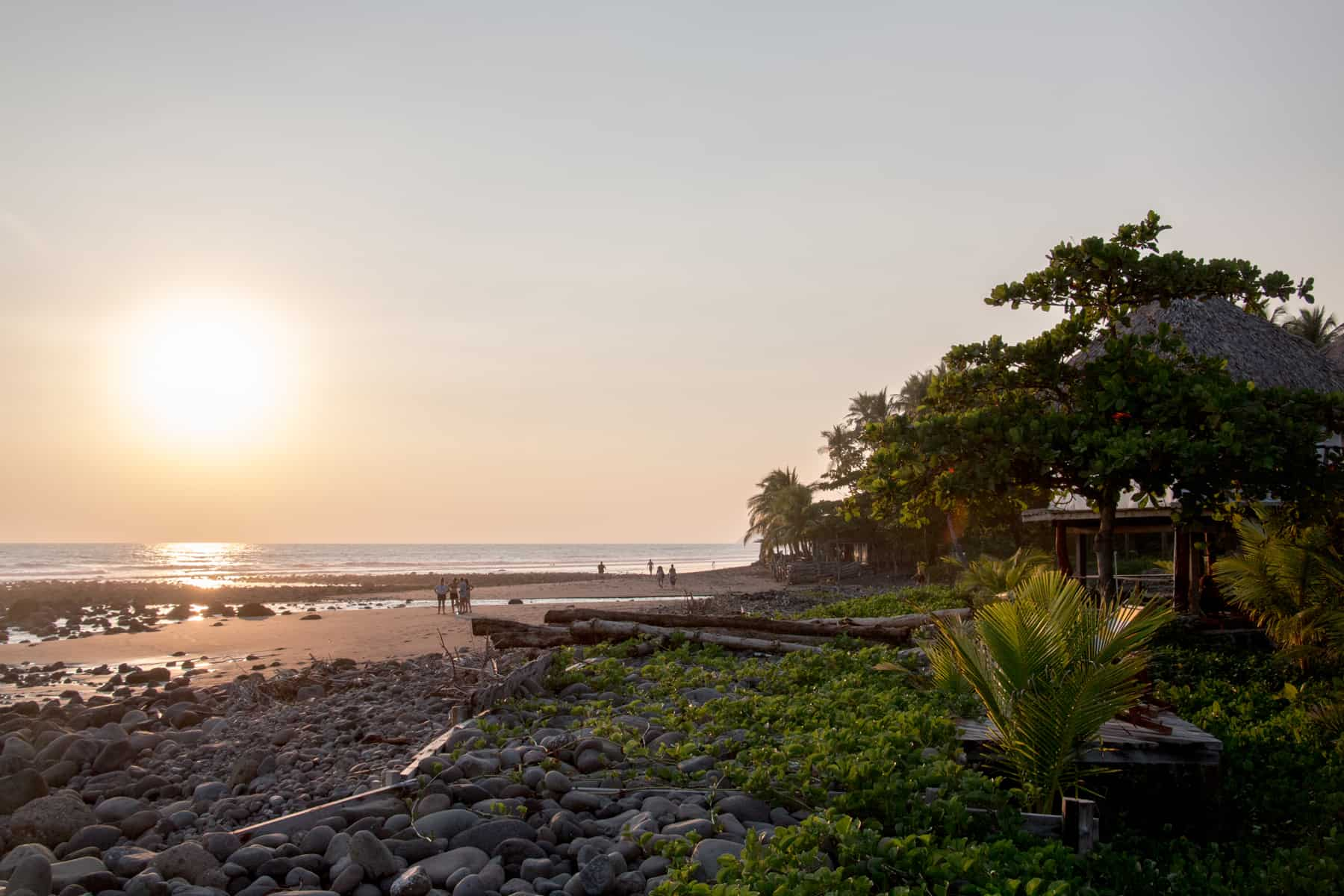 Why You Should Visit El Zonte, El Salvador - These Foreign Roads