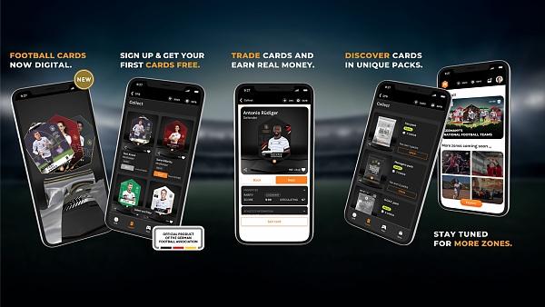 Fanzone App, 2021, Porsche AG