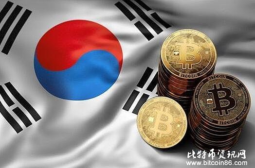 韩国实名制导致BTC价格大跌 一大学生因投资数字货币失败而自杀