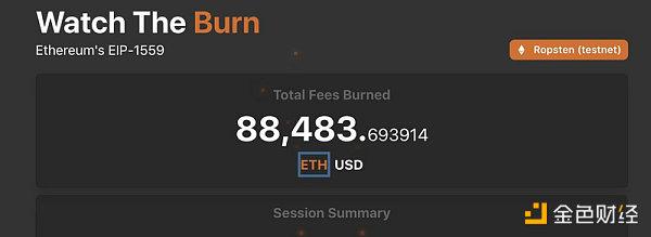日銷毀 8 萬 ETH,EIP 1559 真的那么神奇嗎?