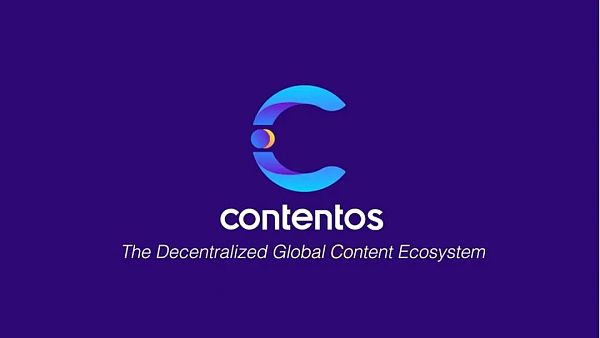 Contentos:去中心化的全球生態系統:去中心化的全球生態系統