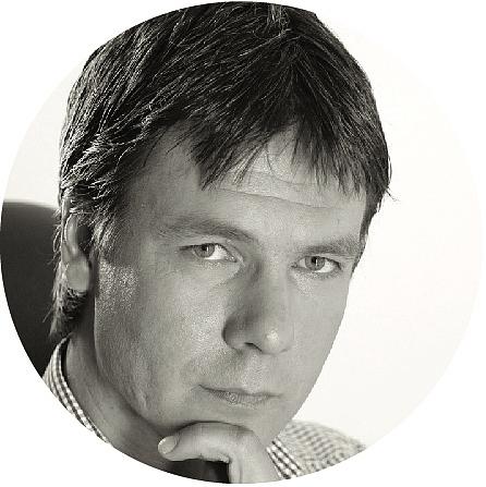 Bitstamp首席运营官Vasja Zupan