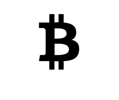 比特币符号