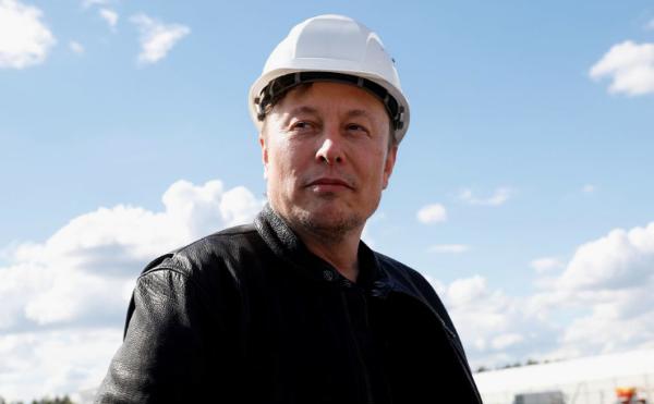 中币看点:特斯拉CEO马斯克:支持利用核能发电开采比特币