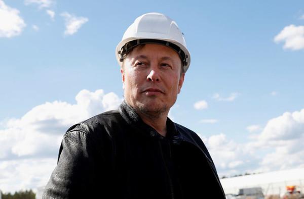 中幣看點:特斯拉CEO馬斯克:支持利用核能發電開采比特幣