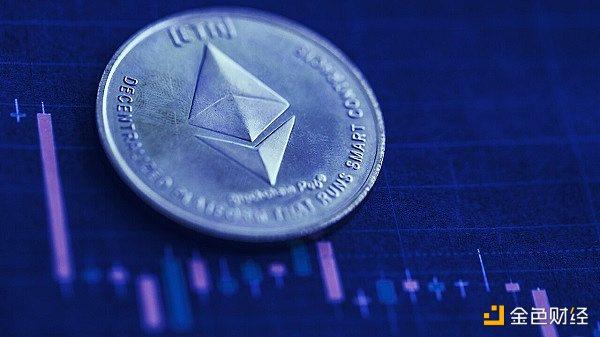 Coinbase报告:得益于机构投资者 2021 H1 以太坊表现好于比特币