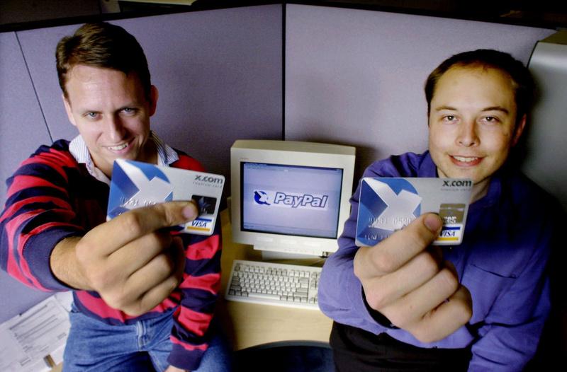 PayPal的加密野望:新建區塊鏈部門、移動端應用Venmo與收購步伐