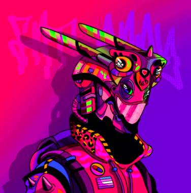 From cryptopunk to cyberpunk, a list of top NFT avatar projects