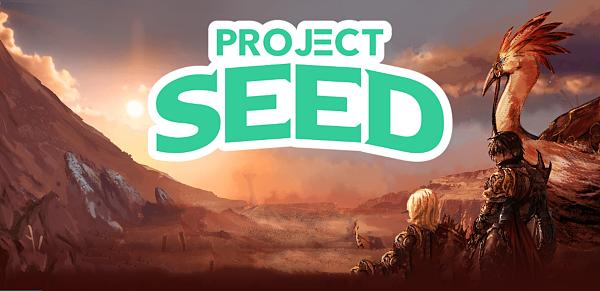 gamefi概念顶级轨道 - 链开始打破下一个机会是项目种子