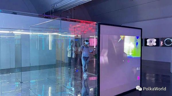 Kusama 艺术热潮:NFT、链游、元宇宙、加密艺术...