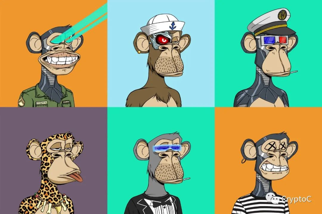 Ape avatars will sweep Twitter: see what the project founders say