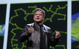"""显卡制造商Nvidia首席执行官称加密货币""""不会消失"""""""