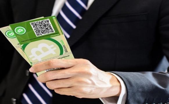 要做数字货币领域里的Apple Pay?Handcash推出比特币现金NFC交易功能