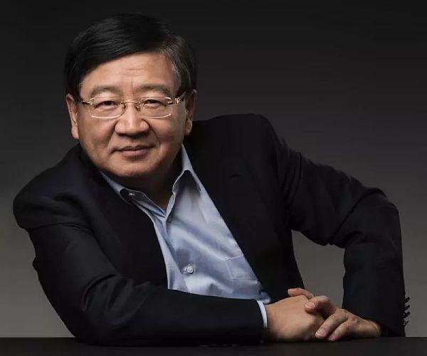 徐小平:区块链能极大的提高我们社会生产力及生产率