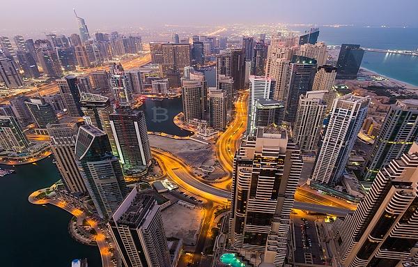 迪拜多种商品交易中心自由区颁发首个数字货币交易所许可证