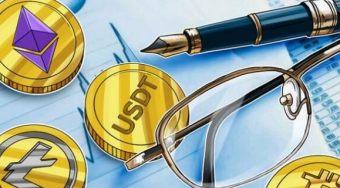 USDT团队录音曝光:承认欺诈 涉嫌超发和操纵市场
