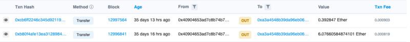 "OpenSea高管利用""老鼠仓""不当获利,吃瓜网友""链上开扒"""