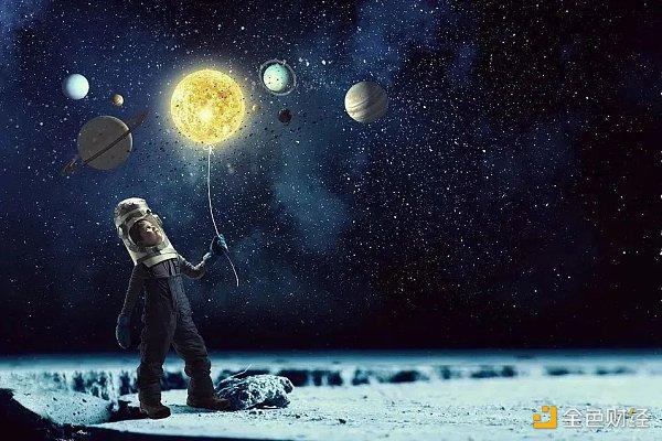 元宇宙报告:从0到∞ 我们眼中的元宇宙