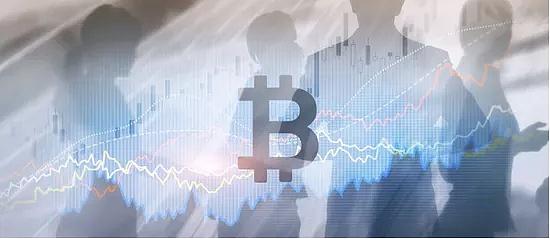头条观察 | 未来5年加密货币市场将...