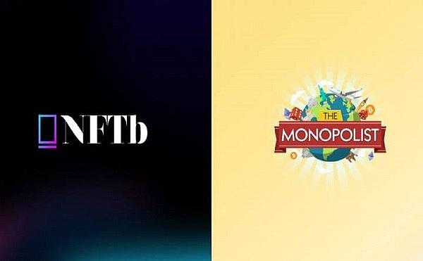 Monopolist与NFTb合作推...
