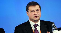 欧盟委员会副主席建议为加密资产制定新规则