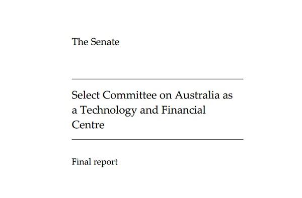 |数字货币交流社区|澳参议院报告解读:建立全方位的监管框架 塑造澳加密行业的未来 金色财经