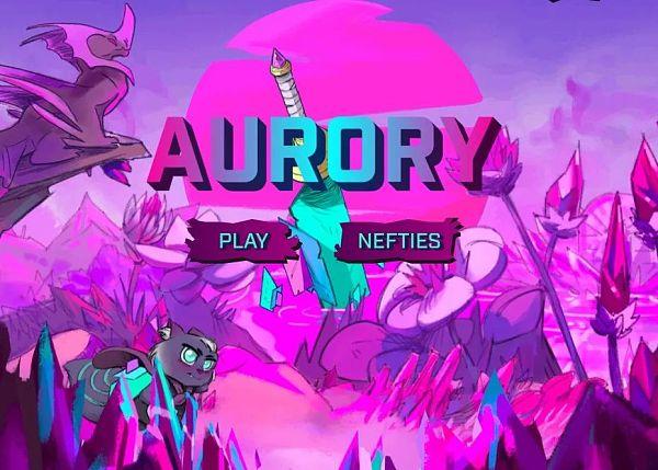 |数字货币铸币|Solana '蓝筹股' NFT游戏 Aurory 将于25号上线FTX 金色财经