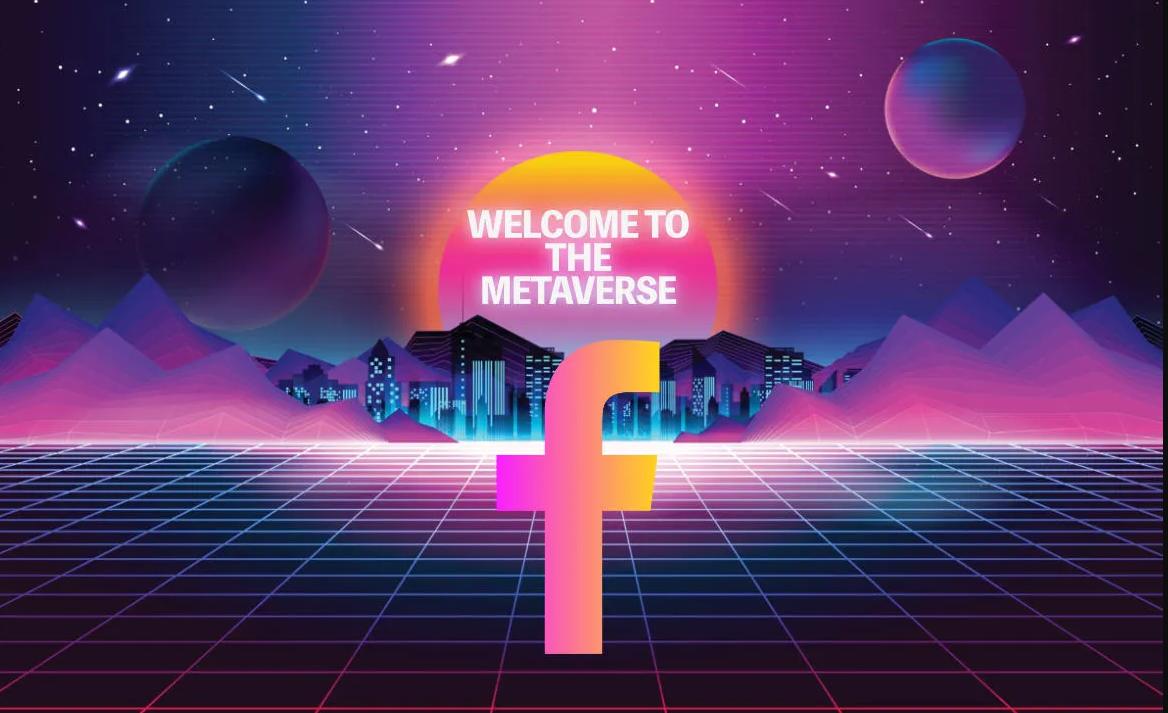 Facebook为何死磕「元宇宙」?