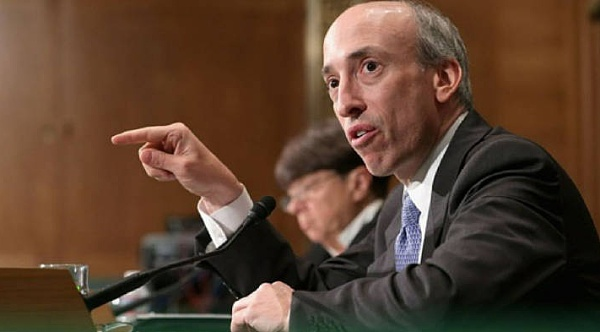 美SEC不透明管制掀起加密业反抗风暴