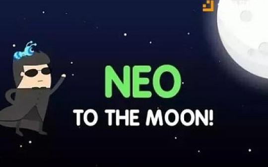 大盘行情继续小幅上涨,小蚁NEO有大动作,新比特币NBTC百倍可期!