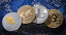 美图币为什么涨的这么猛?区块链行业为啥工资这么高?