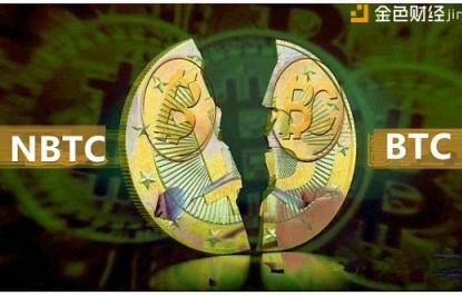分叉币将是趋势,新比特币NBTC将是2108年币圈最大黑马!