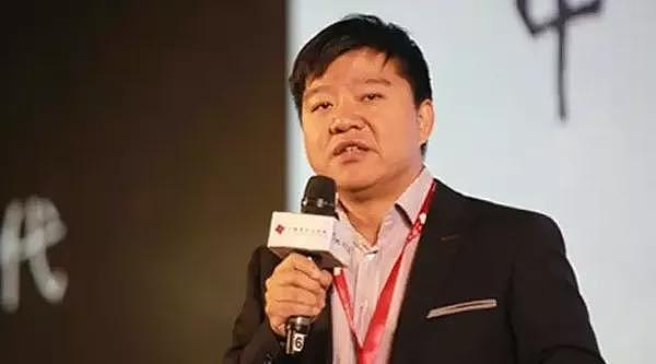 杨宁中国天使投资界巨头