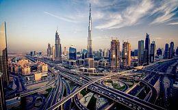 """迪拜新推出""""从制造商一路到废品场""""的区块链官方车管系统"""